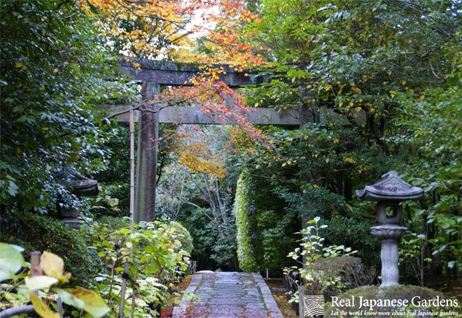 konchiin real japanese gardens