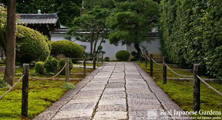 Superb Paths In Japanese Gardens Have More Than One Function U2013 Not Only Do They  Lead The Visitor Through The Garden And To The Best Vistas, They Also  Influence How ...