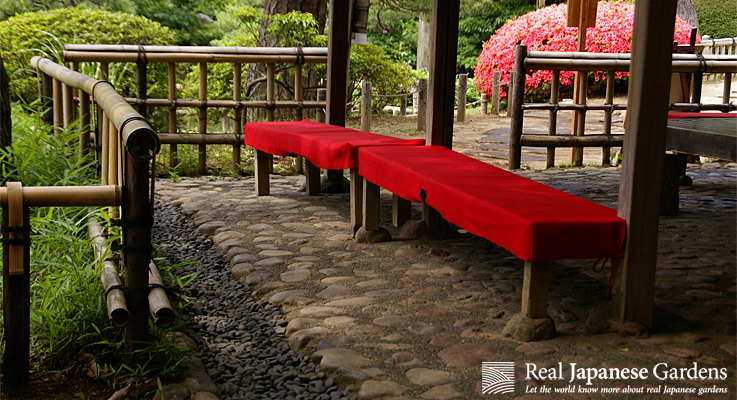 In Japan, Fences Have First Been Used Extensively During The Kamakura  Period And Developed Much Later Than Walls. That Is Surprising U2013  Considering The ...