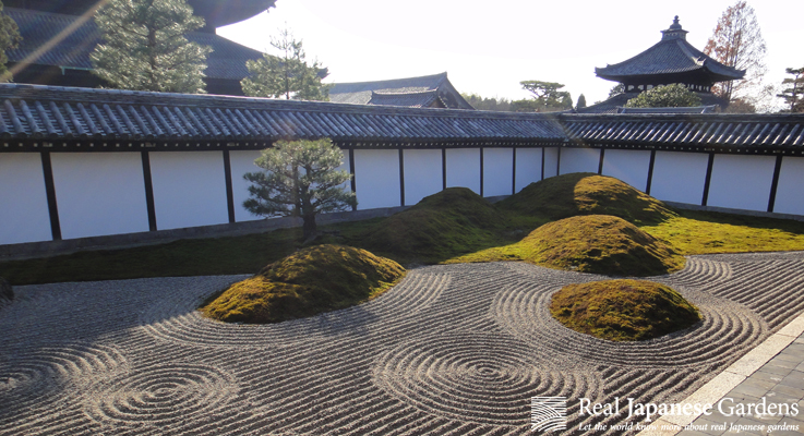Tōu-ji - Garden of the Hōjō | Real Japanese Gardens on japanese garden design principles, zen gardening, zen garden design ideas, english garden design principles, harmony design principles, zen garden design and landscaping, zen garden interior design, basic design principles,