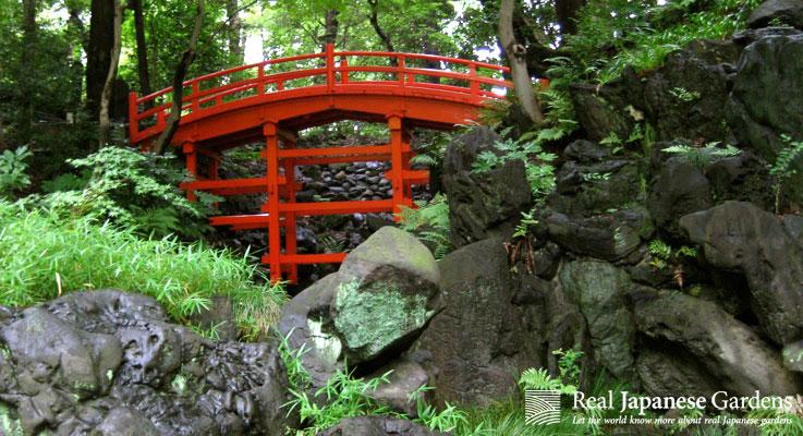 Koishikawa gardens real japanese gardens for Jardin korakuen